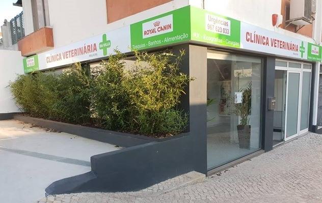 Clínica Veterinária da Villa