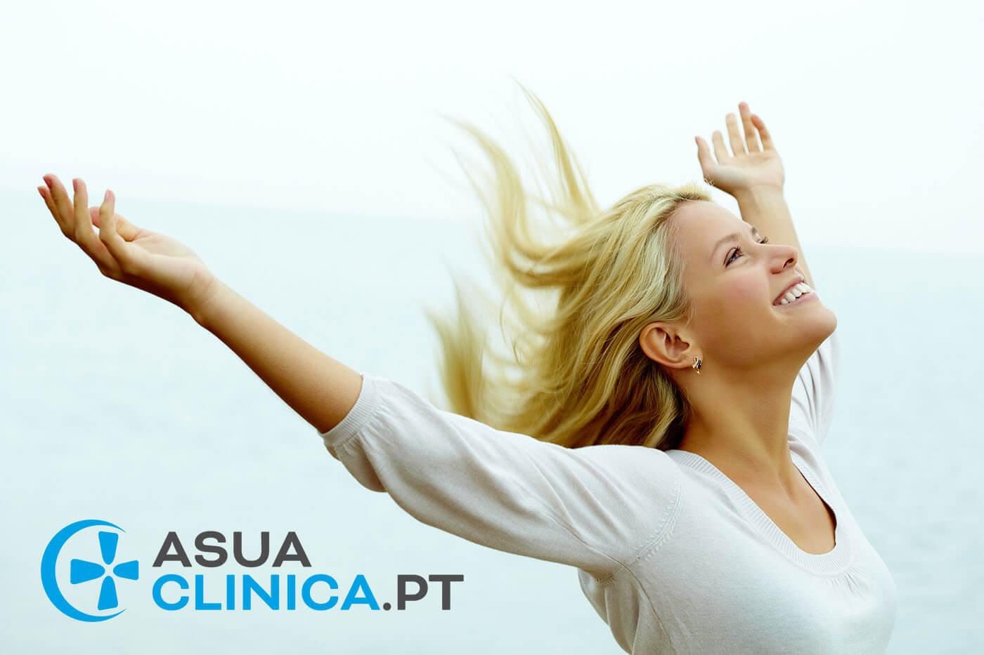 asuaclinica.pt estetiva feira in beauty