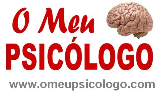 o meu psicologo